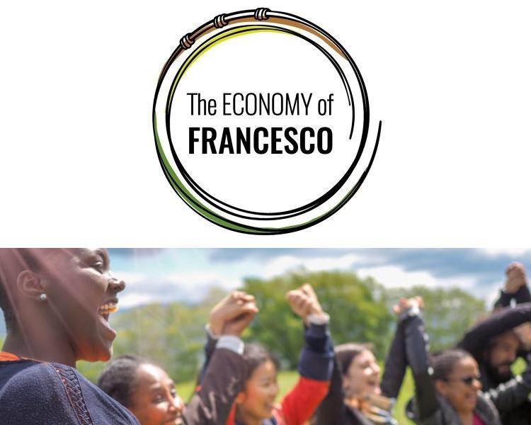 """Economía de Francisco"""": de evento a movimiento de jóvenes en todo el mundo  – Misioneras Nazaret"""